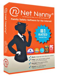 Net-Nanny-Box
